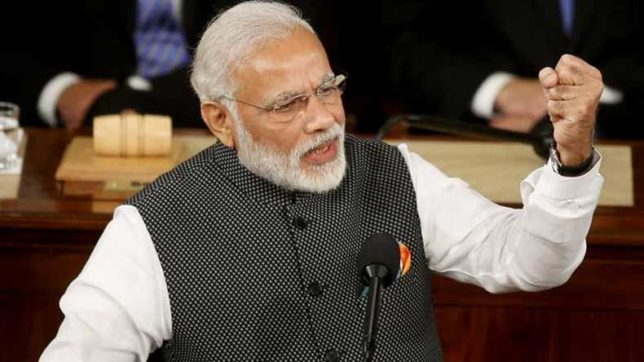 PM Modi condemns blast in Kabul, says India stands with Afghanistan