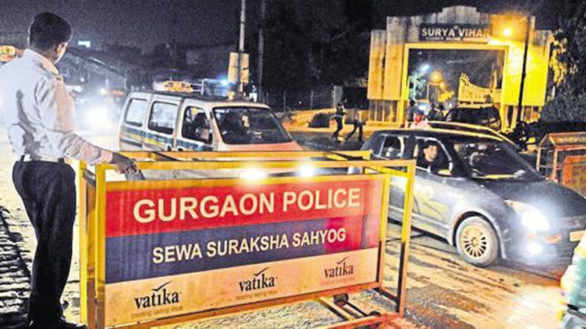 Haryana: Gurgaon girl kidnapped and gang-raped in moving car; later abandoned in Delhi