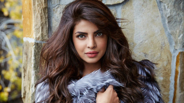 Priyanka Chopra excited about 'Quantico' season 3