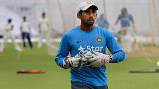 Champions Trophy 2017: Team with best all-rounders has an edge, says Wriddhiman Saha