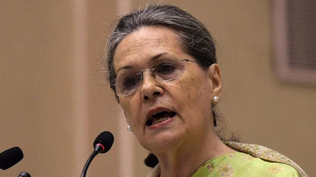 Presidential elections: Sonia Gandhi hosts lunch for opposition, likely to decide on joint candidate