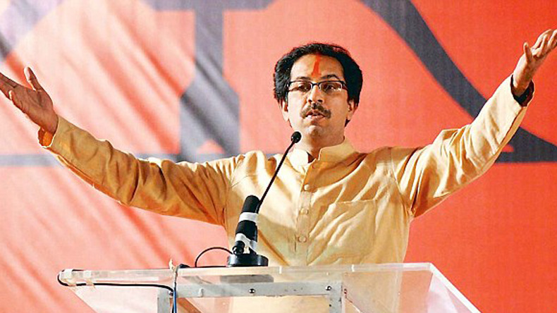 After Shashi Tharoor, Shaiv Sena says cows safer than women in India