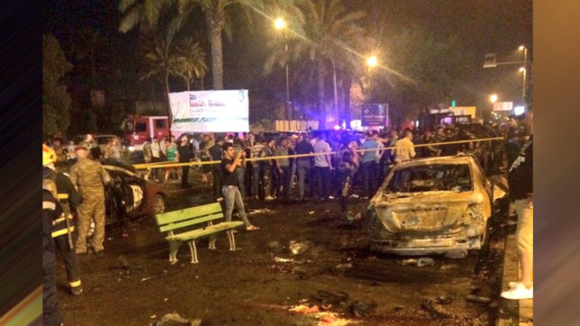 Baghdad: Overnight attack kills 8, injures 24; IS claims responsibility