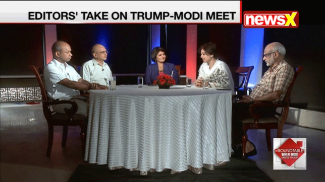 The Roundtable: When Modi meets Trump