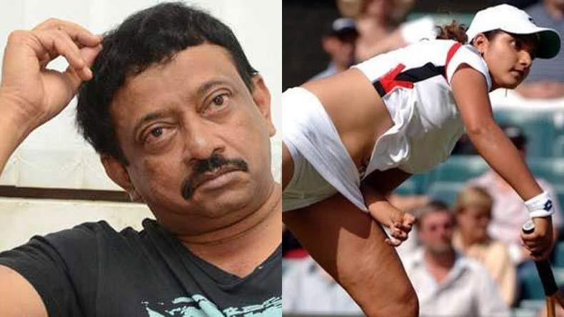Ram Gopal Verma sends Instagrammers in frenzy after
