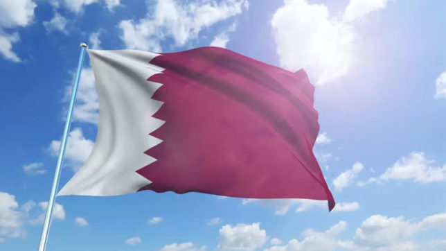 Qatar to revive diplomatic ties with Iran
