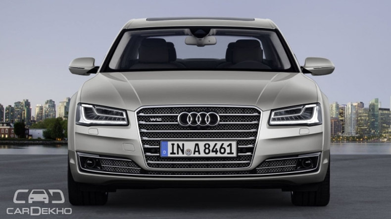 Next-gen Audi A8 to feature mild hybrid powertrain as standard