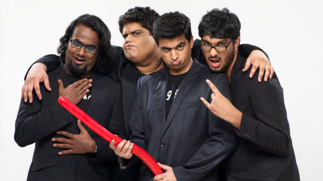 AIB posts offensive content on PM Modi, FIR registered by Mumbai Police