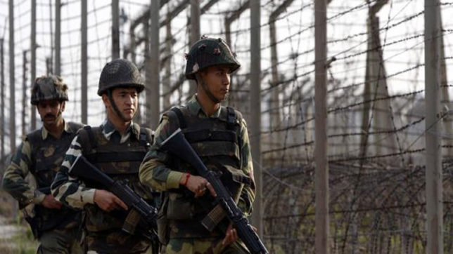 J&K: Civilian injured in ceasefire violation by Pakistan army