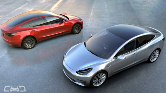 Tesla to roll out first model 3 on July 7, will deliver 30 cars on July 28