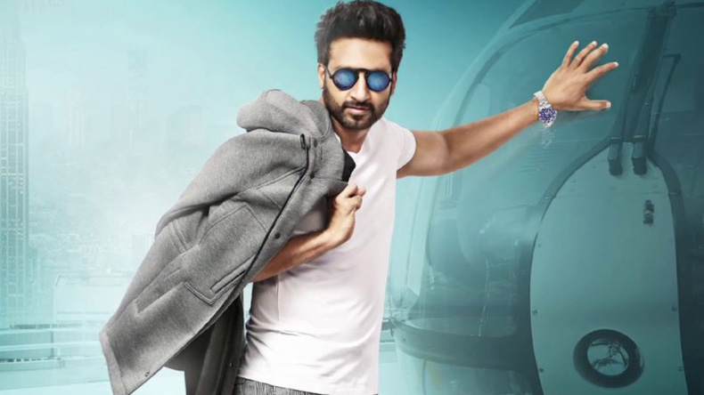 Goutham Nanda review: The movie is a double treat for Gopichand fans