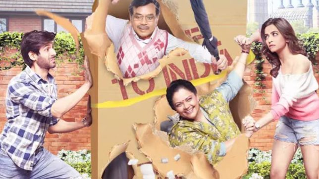 'Guest Iin London' review: Trite and unimpressive