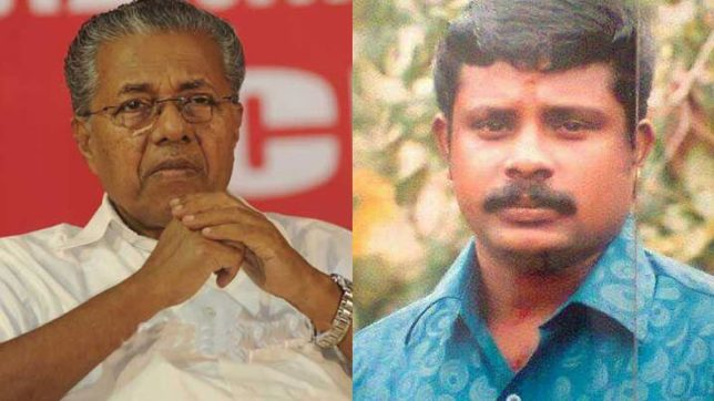 Kerala CM meets BJP-RSS, calls all-party peace meet on Aug 6