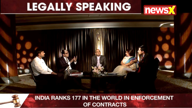 Legally Speaking: Supreme Court Judge Justice A.K Sikri on how to solve cases faster through mediation