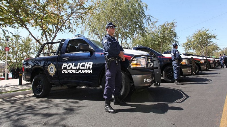 Policía Estatal | Flickr - Photo Sharing! |Jalisco Guadalajara Mexico Police Dept