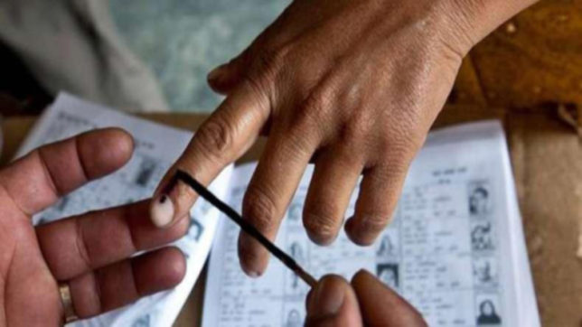 Massive turnout in Nagaland bypoll