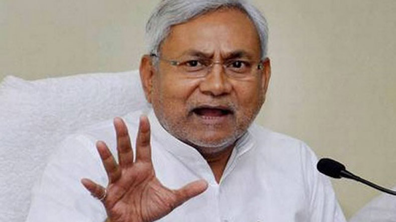 I didn't have a choice, tolerated everything; thought this happens in alliance: Nitish Kumar
