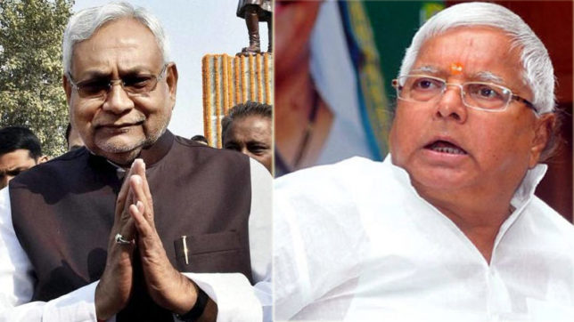 Patna HC rejects petition challenging Nitish government; will approach SC says RJD