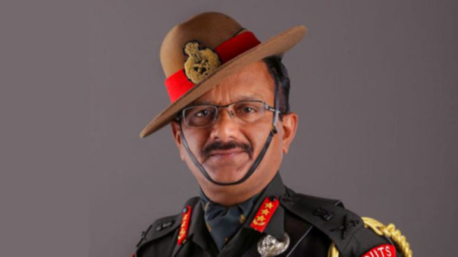 China bound to be a future threat to India, says Army vice-chief Sarath Chand