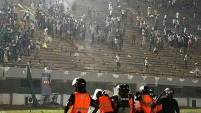 Senegalese government opens investigation after stadium stampede