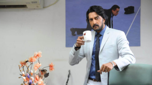 Donate money to poor, it will be best gift you all can give me: Actor Kichcha Sudeep