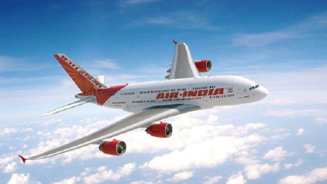Ahead of stake sale, Air India plans to offer voluntary retirement to 15,000 employees