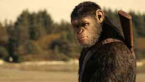 War For The Planet Of The Apes, War For The Planet Of The Apes review, Matt Reeves, Andy Serkis, Woody Harrelson, Steve Zahn, Toby Kebbell, Gabriel Chavarria, Karen Konoval, Terry Notary, Michael Adamthwaite, Ty Olsson, Dervy Dalton, Sara Canning, Aleks Paunovic, Amiah Miller