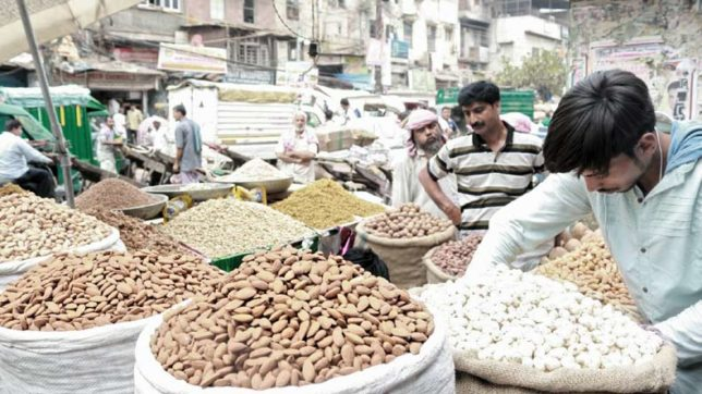 India's WPI inflation falls to 0.90% in June