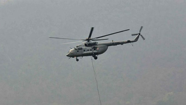 Arunachal Pradesh: Mutilated bodies found near chopper crash site, IAF uncertain