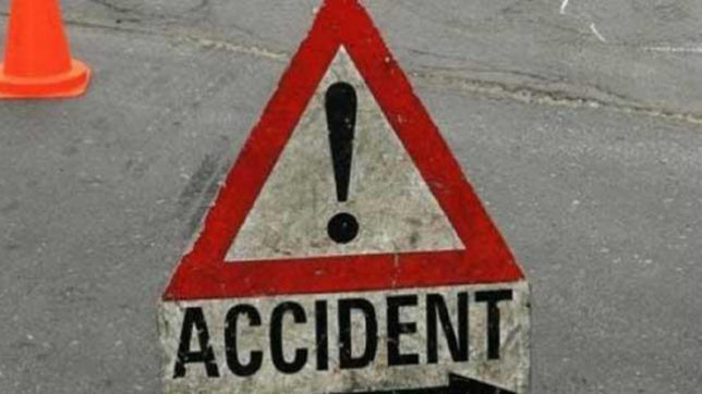 17 people die in road accidents every hour in India: Report