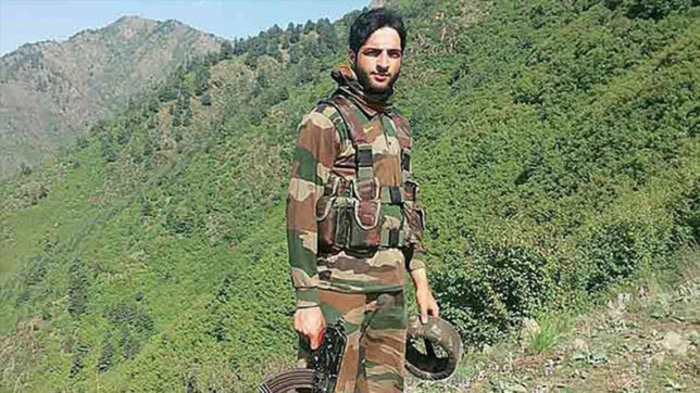Following India's objection, UK cancels permission for 'Burhan Wani Day' rally