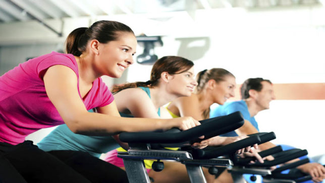 Monetary incentives do little to spur gym-going: Study