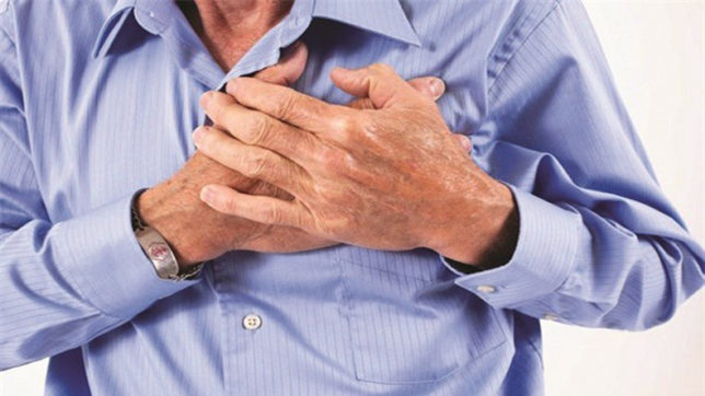 Artificial sweeteners likely to increase risk of heart disease