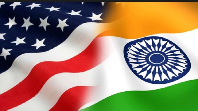 US House passes bill to boost defence co-operation with India