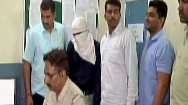 Accused in Junaid lynching being interrogated: Police