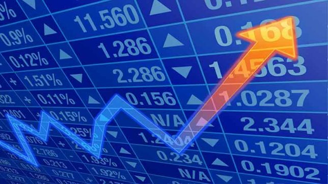 NSE Nifty breaches 10K point-mark, first time ever