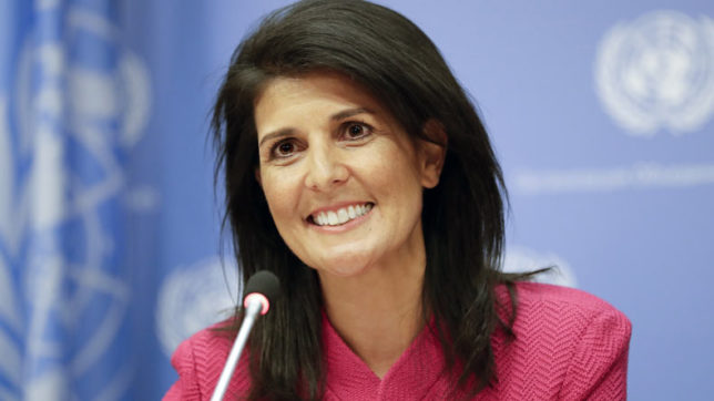United Nation cuts peacekeeping budget by $570mn