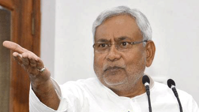 Cover Story Special: Many u-Turns of Nitish Kumar