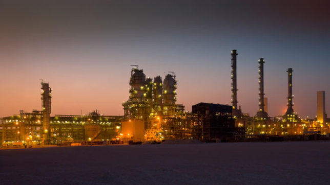 Qatar to increase natural gas production by 33%
