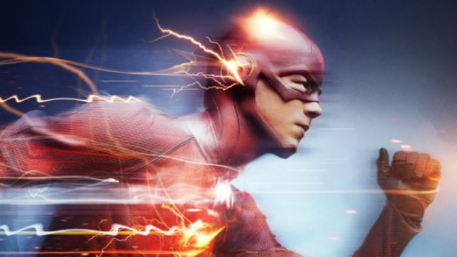 Season 4 of 'The Flash' to have Flash's rebirth