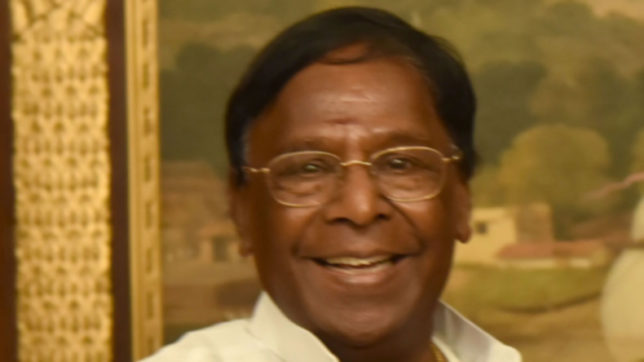 Puducherry CM to meet President over Lt Governor's 'illegal' action, Kiran Bedi defends