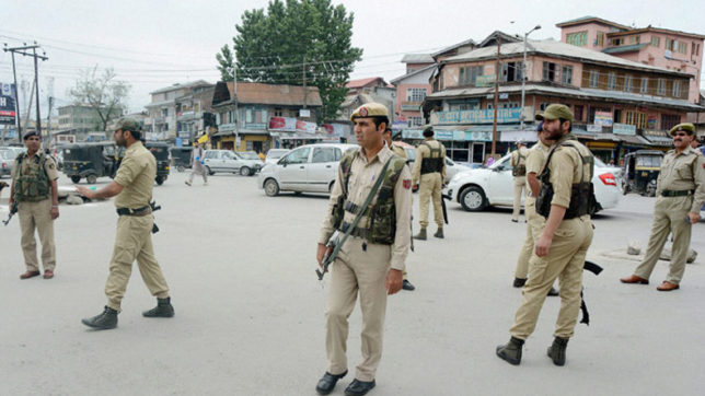 PDP MLA's driver arrested in connection with Amarnath Yatra attack case