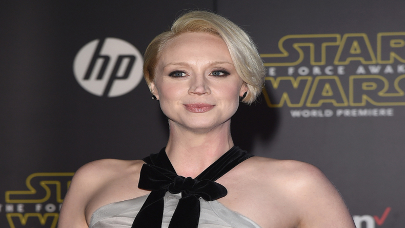 Gwendoline Christie Feels Special To Be In New Star Wars Film Newsx