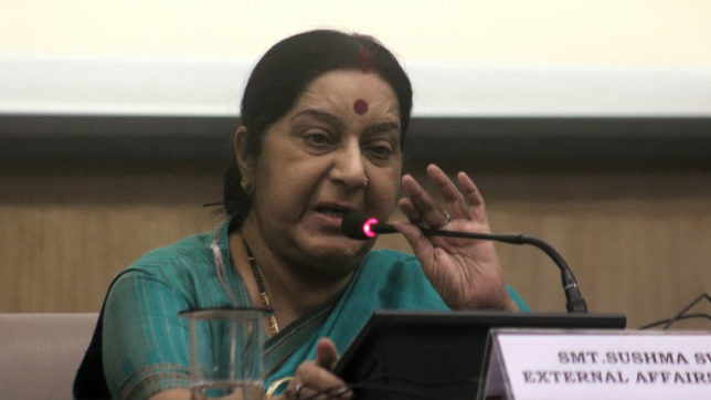 Government calls all-party meet on China standoff, Kashmir
