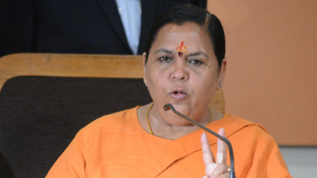 Ganga not just about faith, is lifeline for millions: Uma Bharti