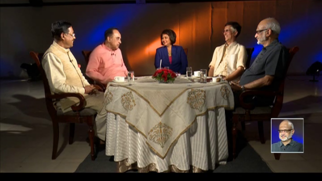 The Roundtable:  Political realignment — Post Presidential polls