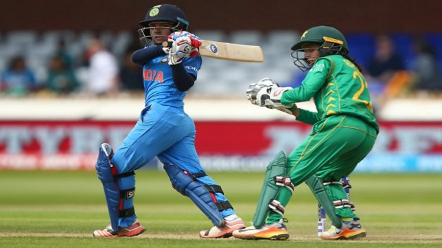 Women's World Cup: India defeat arch-rivals Pakistan by 95 runs