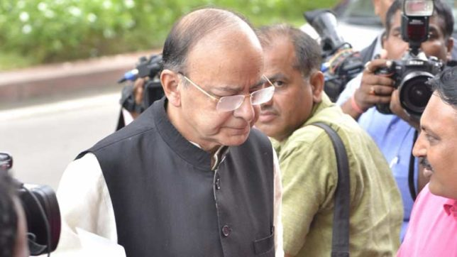 Political leaders should strive to restore credibility in public life: Arun Jaitley