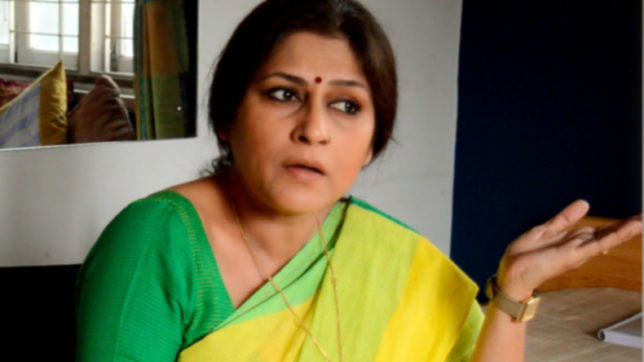 Students, teachers must not participate in political rallies: Roopa Ganguly