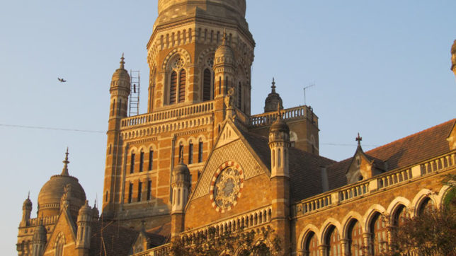 BMC passes notice of motion to make Vande Matram compulsory in civic schools